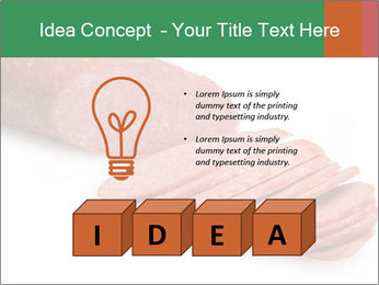 0000080078 PowerPoint Template - Slide 80