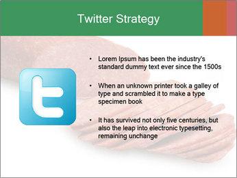 0000080078 PowerPoint Template - Slide 9