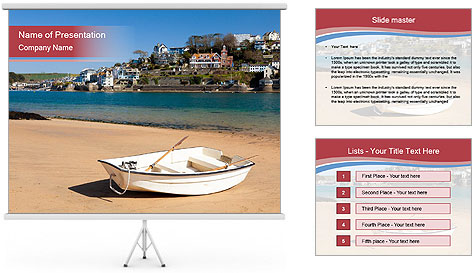 0000080079 PowerPoint Template