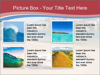0000080079 PowerPoint Template - Slide 14