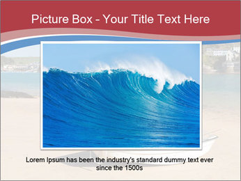 0000080079 PowerPoint Template - Slide 16
