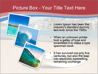 0000080079 PowerPoint Template - Slide 17