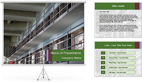 0000080081 PowerPoint Template