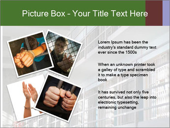 0000080081 PowerPoint Templates - Slide 23