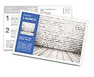 0000080082 Postcard Templates