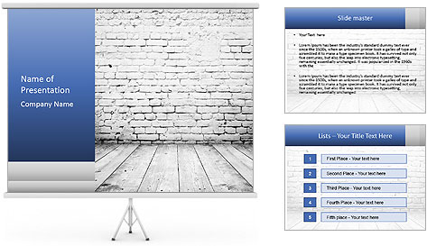 0000080082 PowerPoint Template