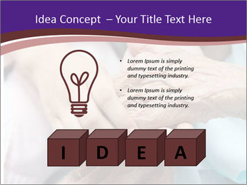 0000080083 PowerPoint Template - Slide 80