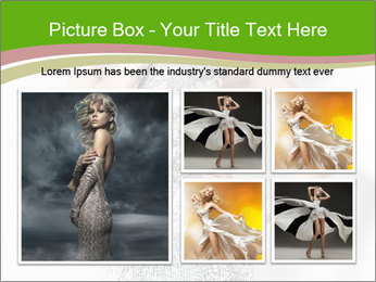 0000080084 PowerPoint Template - Slide 19