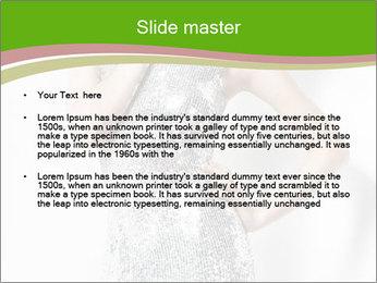 0000080084 PowerPoint Templates - Slide 2
