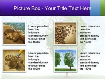 0000080086 PowerPoint Template - Slide 14