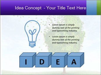 0000080086 PowerPoint Template - Slide 80
