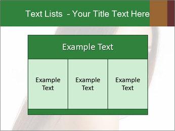 0000080087 PowerPoint Template - Slide 59