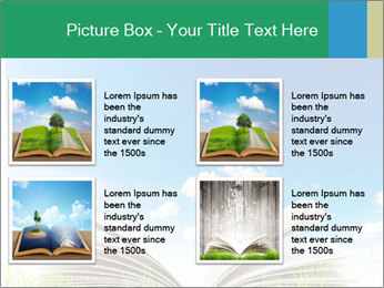 0000080088 PowerPoint Template - Slide 14