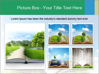 0000080088 PowerPoint Template - Slide 19
