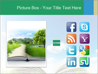 0000080088 PowerPoint Template - Slide 21