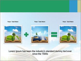 0000080088 PowerPoint Template - Slide 22