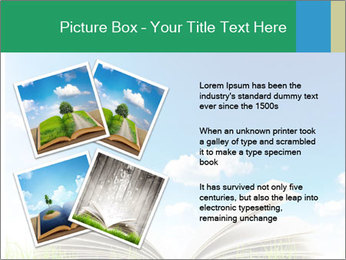 0000080088 PowerPoint Template - Slide 23