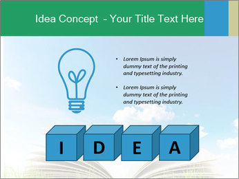 0000080088 PowerPoint Template - Slide 80