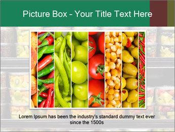 0000080090 PowerPoint Template - Slide 16