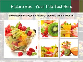 0000080090 PowerPoint Template - Slide 19