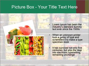 0000080090 PowerPoint Template - Slide 20