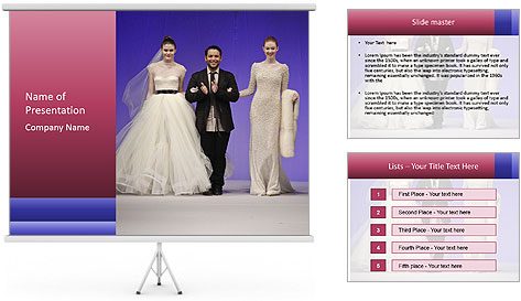 0000080091 PowerPoint Template