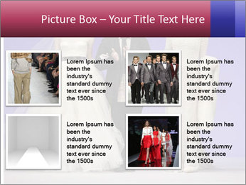 0000080091 PowerPoint Template - Slide 14