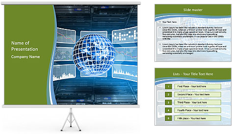 0000080092 PowerPoint Template