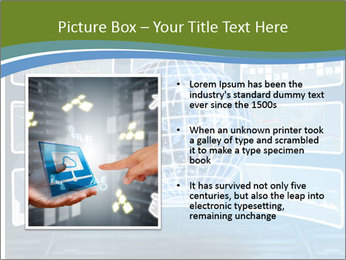 0000080092 PowerPoint Template - Slide 13