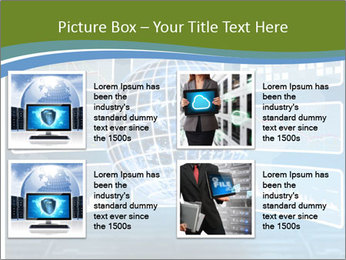 0000080092 PowerPoint Template - Slide 14