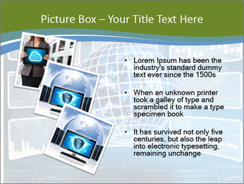 0000080092 PowerPoint Template - Slide 17