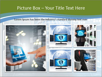 0000080092 PowerPoint Template - Slide 19