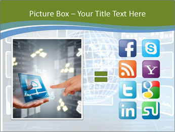 0000080092 PowerPoint Template - Slide 21