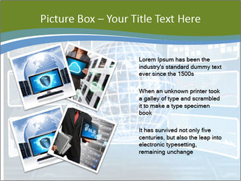 0000080092 PowerPoint Template - Slide 23