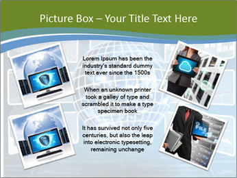 0000080092 PowerPoint Template - Slide 24