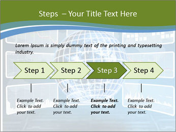 0000080092 PowerPoint Template - Slide 4