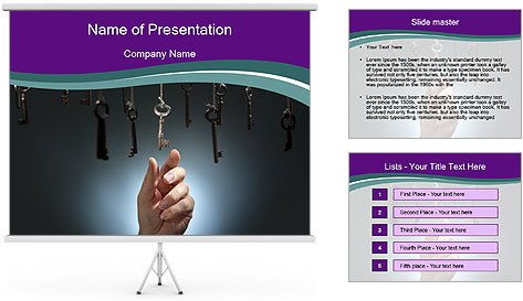 0000080096 PowerPoint Template