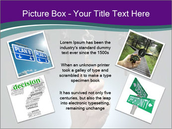 0000080096 PowerPoint Templates - Slide 24