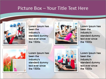 0000080097 PowerPoint Template - Slide 14