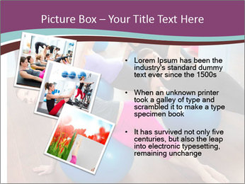 0000080097 PowerPoint Template - Slide 17
