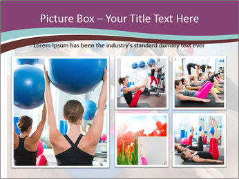 0000080097 PowerPoint Template - Slide 19
