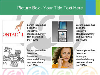 0000080098 PowerPoint Template - Slide 14