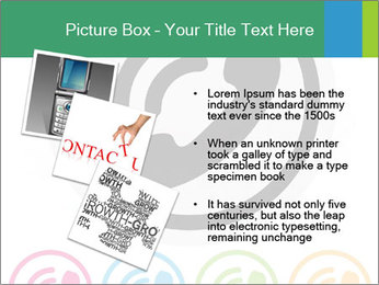 0000080098 PowerPoint Template - Slide 17