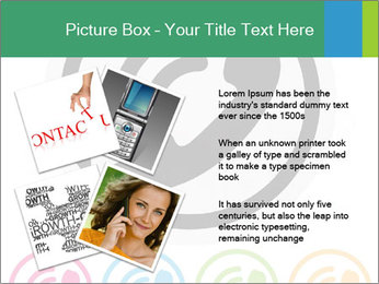 0000080098 PowerPoint Template - Slide 23