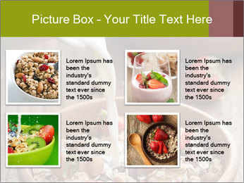 0000080100 PowerPoint Template - Slide 14