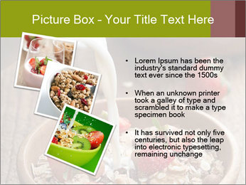 0000080100 PowerPoint Template - Slide 17
