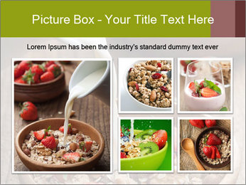 0000080100 PowerPoint Template - Slide 19