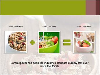 0000080100 PowerPoint Template - Slide 22