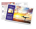 0000080101 Postcard Template