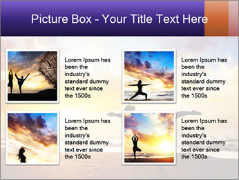 0000080101 PowerPoint Template - Slide 14